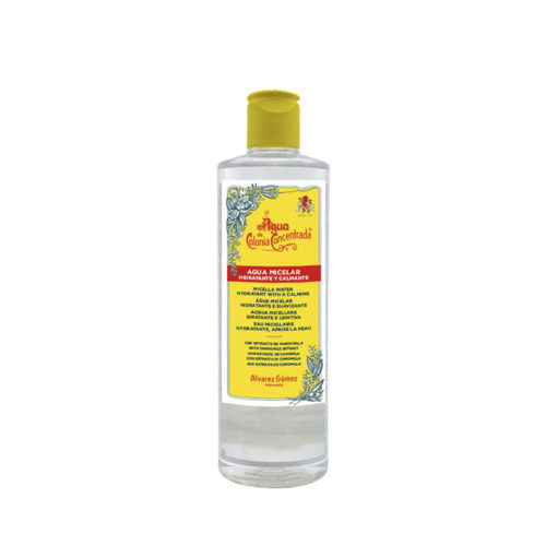 agua micelar alvarez gomez