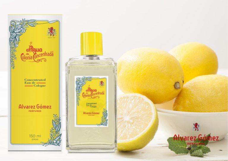 limón colonia
